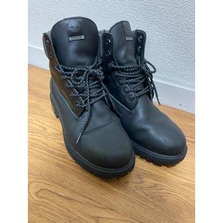ティンバーランド(Timberland)のティンバーランド ブーツ 29cm 黒(ブーツ)