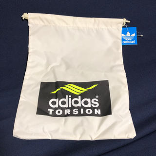 アディダス(adidas)のシューズ袋(シューズバッグ)