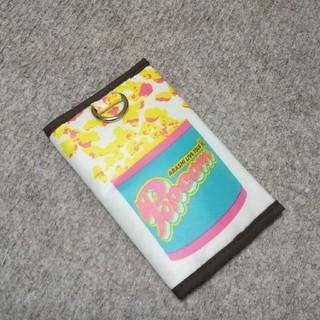 リメイク   カードケース(キーケース/名刺入れ)