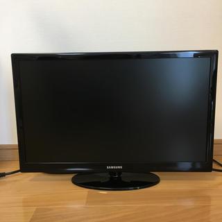 サムスン(SAMSUNG)のサムスン テレビ モニター 22インチ(テレビ)