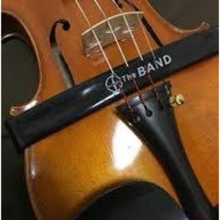 バイオリン用ピックアップマイク The BAND(その他)