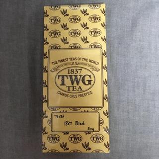 専用おまとめ TWG ブラックティー茶葉50g(茶)