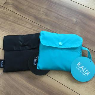 KALDI - カルディコーヒー エコバッグ 2枚