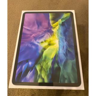 iPad - iPad Pro 11インチ (第二世代) Wi-Fi Silver 128GB
