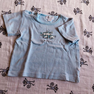 ハワイ カイルアTシャツ 12-18month(Tシャツ)