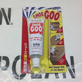 SHOE GOO シューグー【SHOE GOO NATURAL】自然色 新品正規(スケートボード)