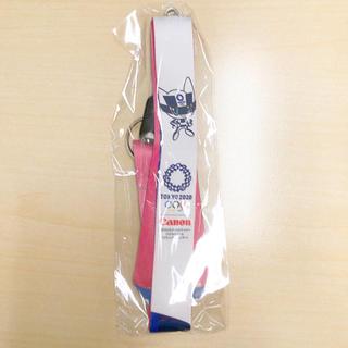 キヤノン(Canon)のキヤノン 東京オリンピック2020 ネックストラップ(ネックストラップ)