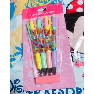 Disney - 人気商品 ディズニー パークフード シャープペンシルセット