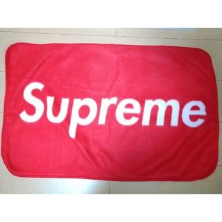 Supreme - 【非売品】Supreme ブランケット