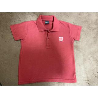 コムサイズム(COMME CA ISM)の(144)コムサ ポロシャツ 120(Tシャツ/カットソー)