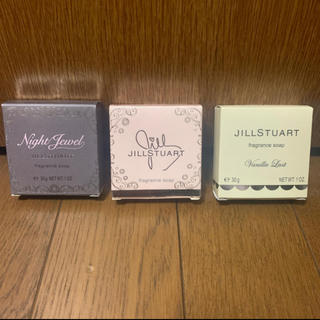 JILLSTUART - ジルスチュアート  フレグランスソープ