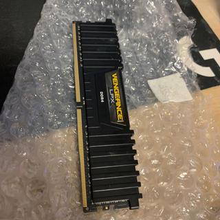 SAMSUNG - DDR4 8Gメモリ!