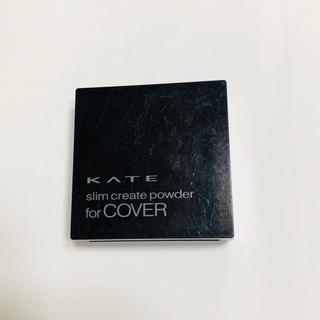 ケイト(KATE)のKATE スリムクリエイトパウダー EX-1(フェイスカラー)