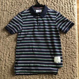 トムブラウン(THOM BROWNE)のTHOM BROWNE ポロシャツサイズ:1(ポロシャツ)
