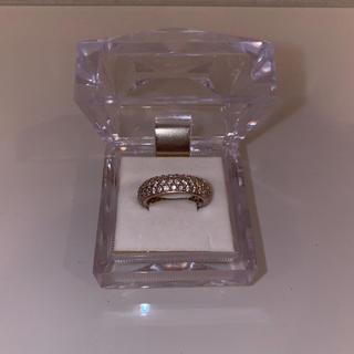 フォリフォリ(Folli Follie)のフォリフォリ フルパヴェリング(リング(指輪))