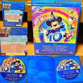 Disney - 東京ディズニーシーマジカル10 YEARS グランドコレクション❣️