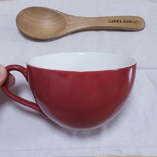 LAURA ASHLEY - 新品 ローラアシュレイ スープマグカップセット