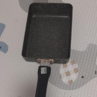 ティファール(T-fal)のたまごやきフライパン(鍋/フライパン)