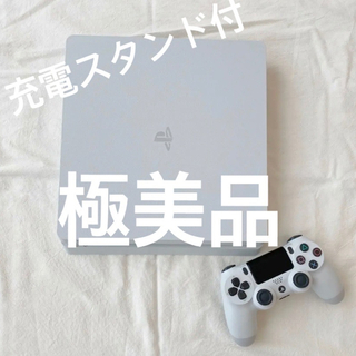 PlayStation4 - PS4 薄型 CUH-2000 500GB 美品