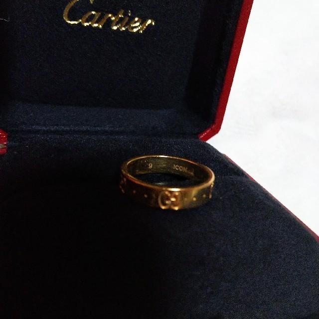 Gucci(グッチ)の*超ドキ様専用*GUCCI アイコンリング  レディースのアクセサリー(リング(指輪))の商品写真