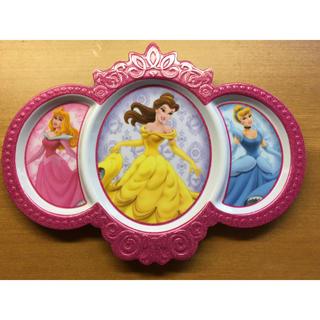 Disney - Disney プリンセスプレート