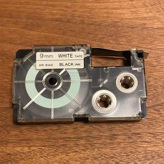 カシオ(CASIO)のカシオ ネームランド テープ(オフィス用品一般)