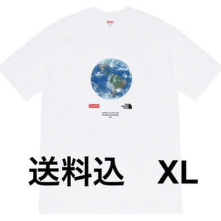 Supreme - Supreme®/The North Face® One World Tee