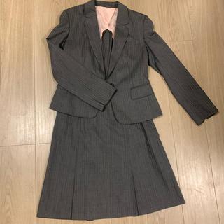 青山 - 洋服の青山 佐々木希コラボ n-line スカートスーツ 9号
