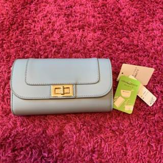 ショルダー 長財布(財布)