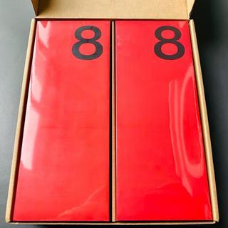 ANDROID - OnePlus8 Pro 12G/256GB 未開封!!DUAL-SIM 5G