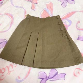 ユキトリイインターナショナル(YUKI TORII INTERNATIONAL)のYUKI TORII enfant スカート(スカート)