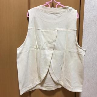 SM2 - SM2 空紡糸ベスト