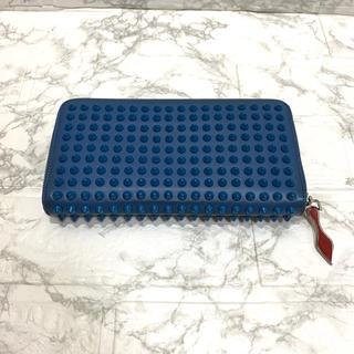 クリスチャンルブタン(Christian Louboutin)の正規品、美品、クリスチャンルブタン、長財布、即日発送(長財布)