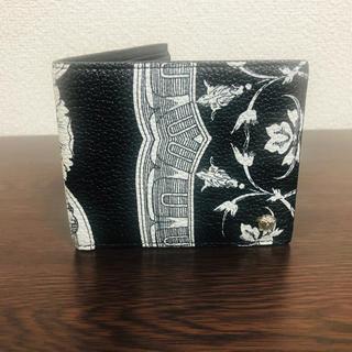 ヴェルサーチ(VERSACE)のVersace 二つ折り財布 メンズ ※箱なし(折り財布)