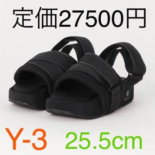 Y-3 - 【新品・未使用】Y-3 SANDAL /ワイスリー サンダル 新作