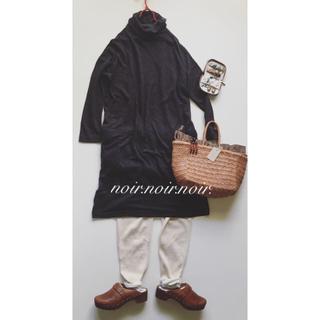 ネストローブ(nest Robe)のヴラスブラム コルトレイクリネン ワンピース(ロングワンピース/マキシワンピース)