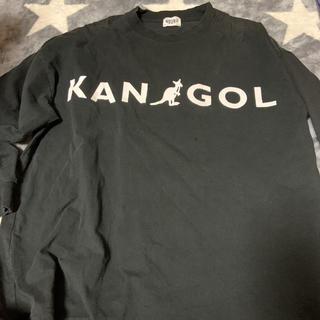 カンゴール(KANGOL)のカンゴール(Tシャツ(長袖/七分))