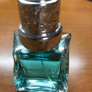 サムライ(SAMOURAI)のサムライ ライト オードトワレ 30ml(香水(男性用))