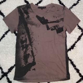 イーブス(YEVS)のyevs Tシャツ(Tシャツ(半袖/袖なし))