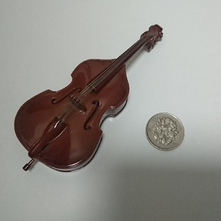 EPOCH - シルバニア 初期 ベース 弦楽器