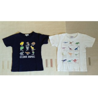 SHOO・LA・RUE - シューラルー Tシャツ 120、110cm
