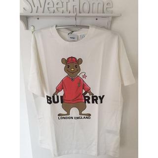 バーバリー(BURBERRY)のバーバリー Tシャツ (Tシャツ/カットソー(半袖/袖なし))