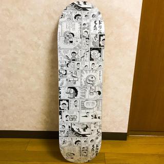 メディコムトイ(MEDICOM TOY)の新品未開封 ドラえもん 正規品 スケートボード 藤子・F・不二雄(その他)