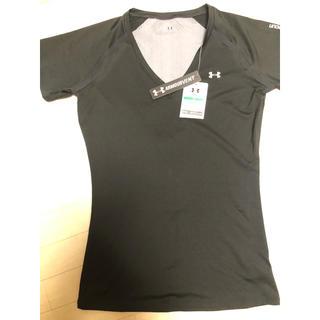 アンダーアーマー(UNDER ARMOUR)のアンダーマンのパッチ(Tシャツ/カットソー(半袖/袖なし))