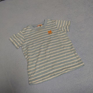 ホットビスケッツ(HOT BISCUITS)のミキハウス Tシャツ 100(Tシャツ/カットソー)