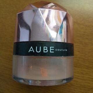 オーブクチュール(AUBE couture)のオーブ クチュール ぽんぽんチーク(チーク)