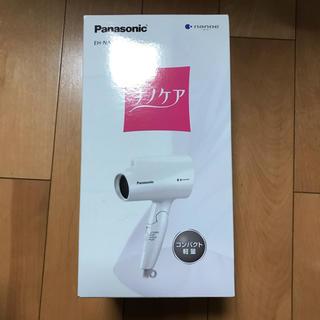 パナソニック(Panasonic)のパナソニック ナノケアドライヤーEH-NA29(ドライヤー)