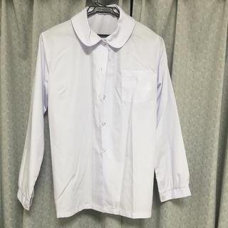 [制服] ブラウス Lサイズ 女子制服(シャツ/ブラウス(長袖/七分))