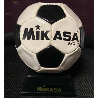 ミカサ(MIKASA)のMiKASA ミカサ マスコットボール サッカー記念品 プレゼント ディスプレイ(ボール)