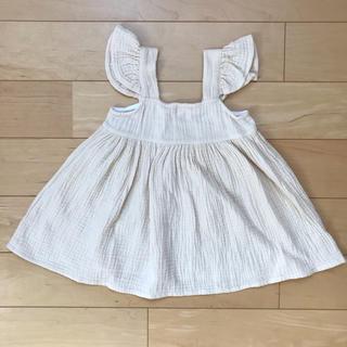 Caramel baby&child  - liilu ワンピース
